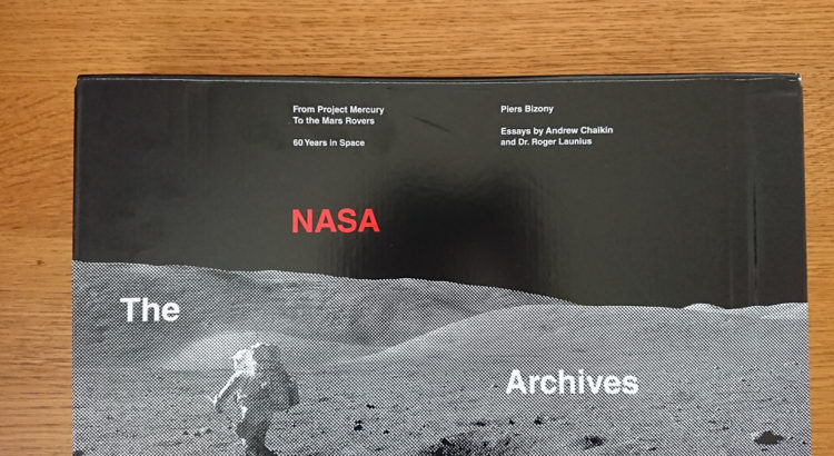(C) TASCHEN - The NASA Archives