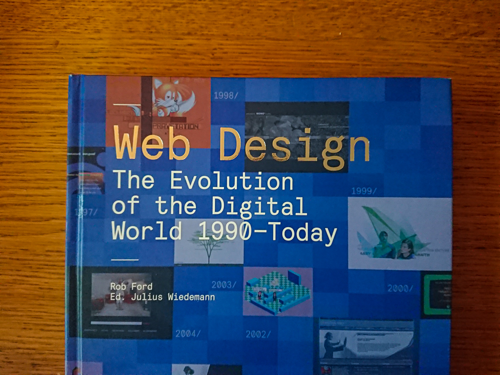 (C) TASCHEN - The Evolution of the digital World